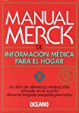 The Merck Manual of Information, Merck, 091191014X