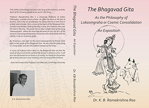 Amazon The Bhagavad Gita As The Philosophy Of Loka Sagraha Or