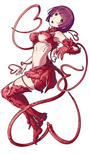 Knights Of Sidonia Hoshijiro Ena 1 8 Scale Complete Figure Mecha Manga Anime Girl Model