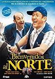 Bienvenidos al norte [DVD]