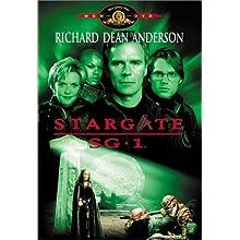Stargate SG-1 Season 1, Vol. 2: Episodes 4-8 (2006)