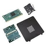 NEC, RASPBERRY PI COMPUTE MODULE AND IF BOARD BUNDLE. INCLUDES (1) RPI3CM16GB, (