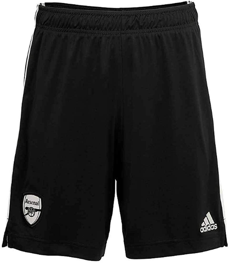 adidas 2020-2021 Arsenal Home Goalkeeper Shorts (Kids)