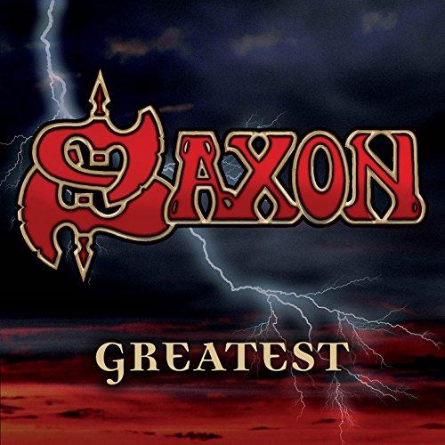 (Greatest Saxon)
