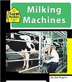 Milking Machines, Hal Rogers, 1567667538
