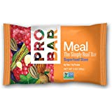 ProBar Meal Bar - Superfood Slam - Certified Organic - 12 Pack, 3 Ounce
