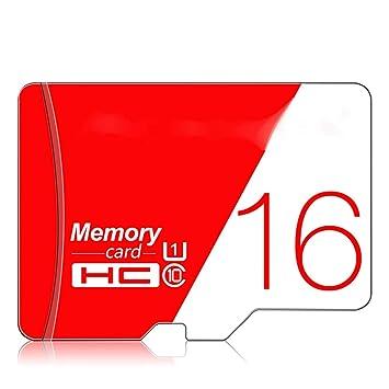 QHAI Tarjeta de Memoria de 64 GB, Tarjeta Micro SD 3.0 ...