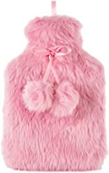 2658eb896915a Armona Hot Water Bottle Style 0255 Colour Pink