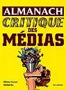 Almanach critique des médias par Ba