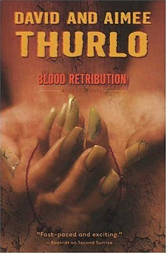 Read Online Blood Retribution : A Lee Nez Novel (Lee Nez) pdf