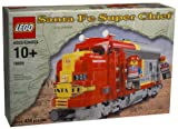 Lego 10020 Train Santa Fe Super Chief