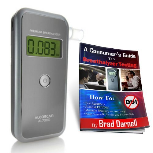 Buy breathalyzers on the market