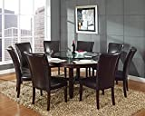 Cheap Steve Silver Company Hartford Dining Table