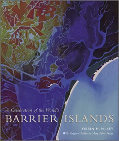 A Celebration of the World's Barrier Islands