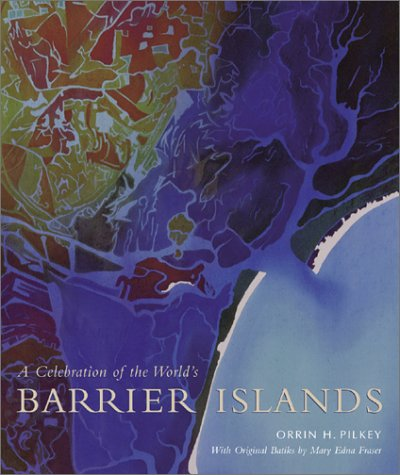 A Celebration of the World's Barrier Islands ()