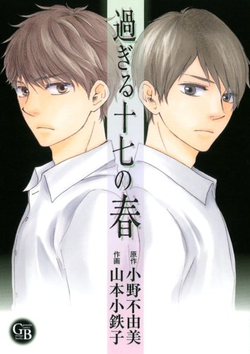 過ぎる十七の春 (幻冬舎コミックス漫画文庫)