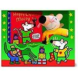 Happy Christmas, Maisy (Maisy Book & Toy)