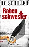 Rabenschwester - Thriller (kindle edition)