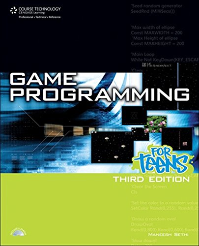 game programming for teens - 2