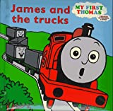 James and the Trucks, Wilbert V. Awdry, 067988680X