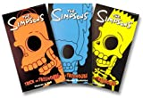 The Simpsons Trick or Treehouse Box Set [VHS]