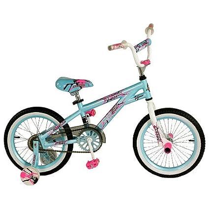 Amazoncom Avigo 16 Inch Bike Girls Wild Child Home Improvement