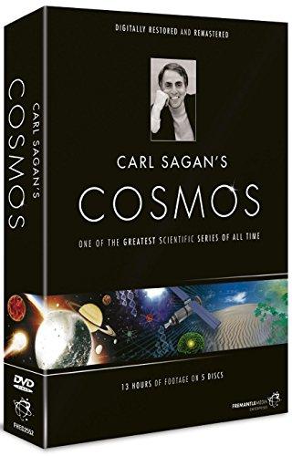 Carl Sagan's Cosmos [DVD]