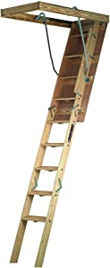 Louisville Ladder CS254P ladders, 7-Foot to 8-Foot-9-Inch