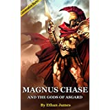 Magnus Chase and the Gods of Asgard: Book 1: The Sword of Summer (Rick Riordan's Norse Mythology) by Rick Riordan | Debrief