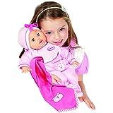 Bambolina Bebe Doll