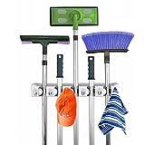 Define Essentials - Mop and Broom Holder, 5