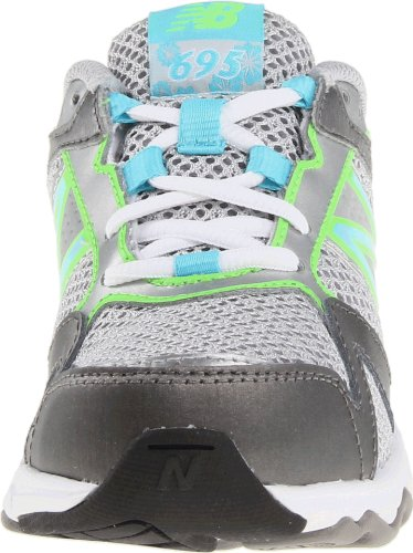 New Balance KJ695 Running Shoe (Little Kid/Big Kid)
