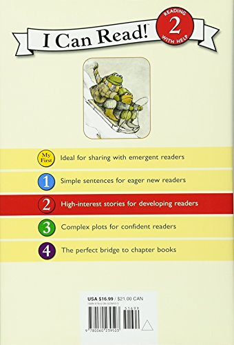 Frog-and-Toad-All-Year-I-Can-Read-Book