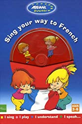 Sing your way to French (1CD audio)