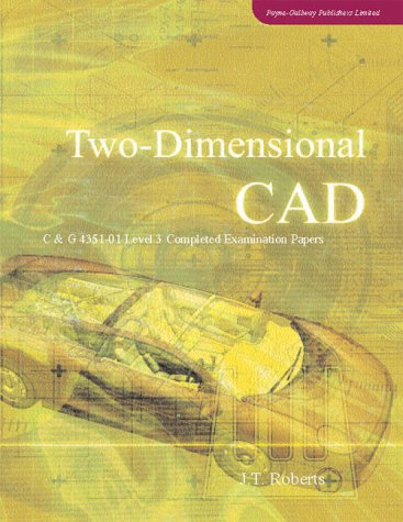Two-Dimensional CAD