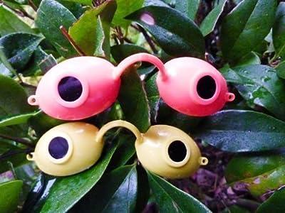 2 Pairs Super Sunnies UV Eye Protection Tanning Goggles Eyeshields Random Colors FDA compliant