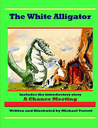 The White Alligator