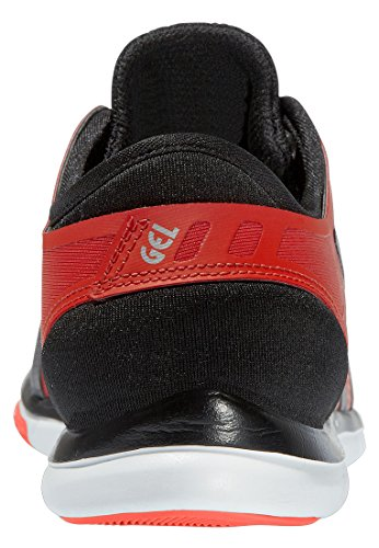 ASICS GEL-FIT NOVA Women's Zapatillas De Entrenamiento Rojo