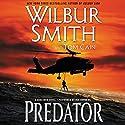 Predator: A Crossbow Novel Hörbuch von Wilbur Smith Gesprochen von: Ben Onwukwe
