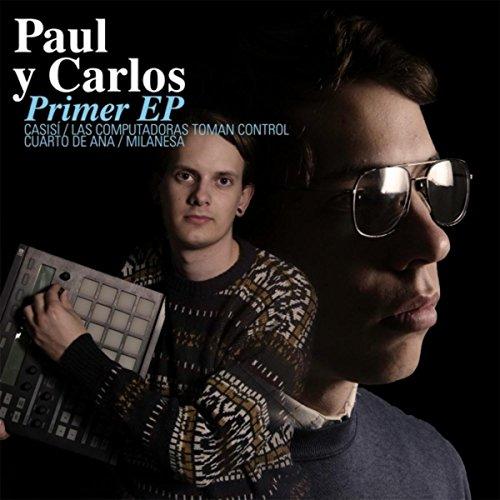 El Cuarto De Ana by Paul y Carlos on Amazon Music - Amazon.com