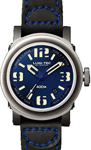 Lum-Tec Abyss 400M-2 (42mm) Automatic LE