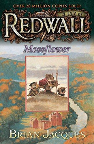 Redwall Book - Mossflower (Redwall, Book 2)