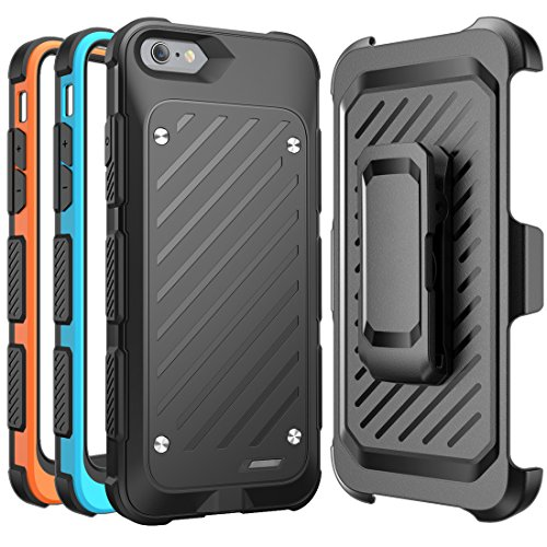 iPhone Battery SUPCASE Certified Holster