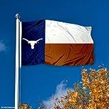 College Flags & Banners Co. Texas Longhorns Texas