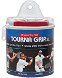 Tourna Grip Original XL 30 Pack in Tour Travel Pouch