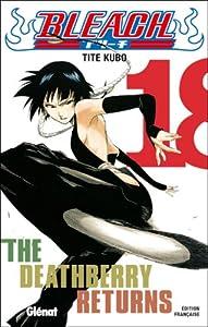 "Afficher ""Bleach n° 18 The deathberry returns"""