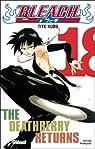 Bleach, Tome 18 : The Deathberry Returns par Kubo