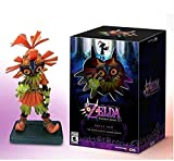 zelda figures - The Legend of Zelda action figure Zelda Majora's Mask Limited Edition