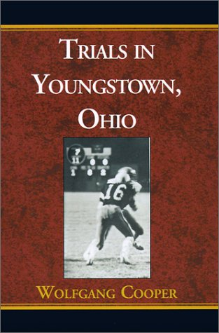 Download Trials in Youngstown, Ohio pdf epub
