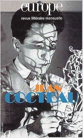 Livres gratuits en ligne Europe, numéro 894 :  Jean Cocteau pdf
